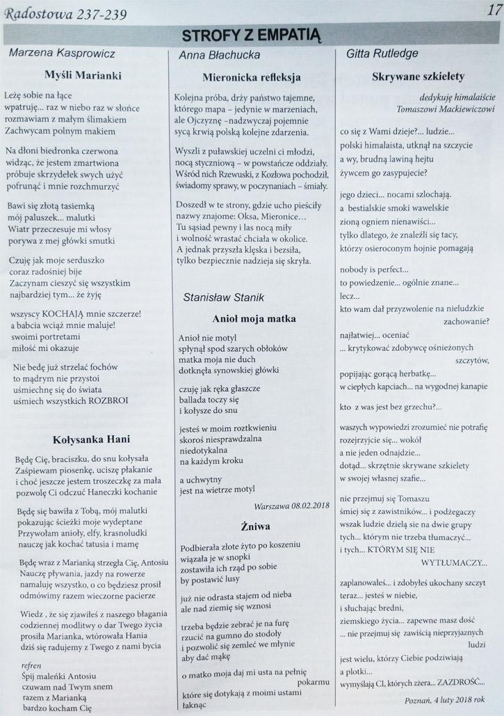 Gittarutledgecom Oficjalna Strona Poetki Poezja
